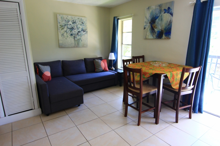 Affordable Sunny Isles Vacation Apartment Close To The